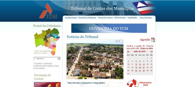TCM - Tapiramitá