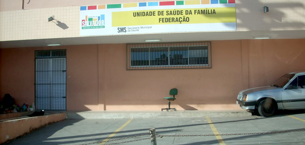 PSF - Unidade