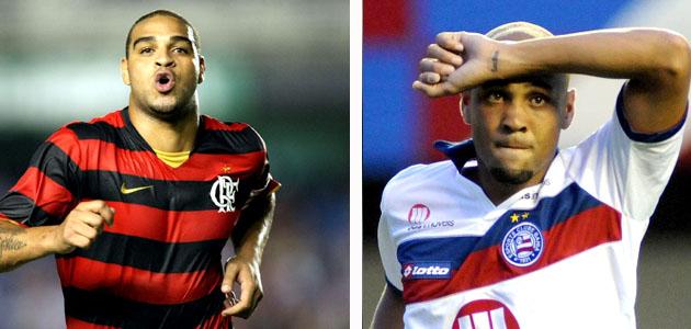 Adriano e Souza